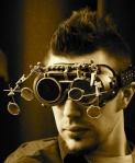 goggles profile